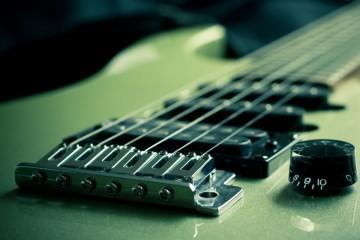 הגיטרה שלי